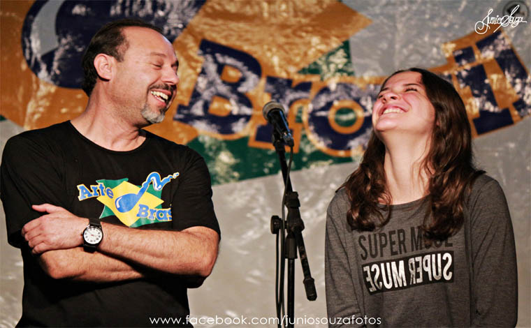 Arte Brasil promete encantar o público nesta segunda-feira