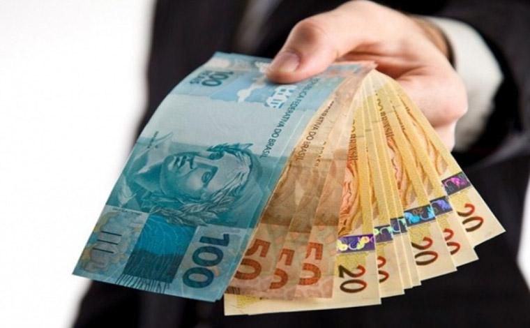 Projeção do salário mínimo para 2018 encolhe pela segunda vez