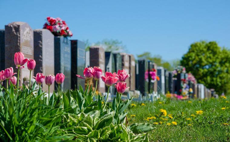 Feriado de Finados movimenta cemitérios da cidade e estradas