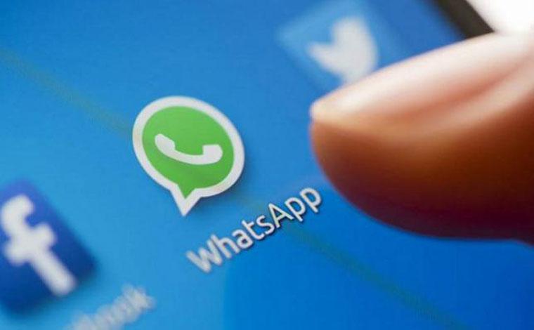 Relatos de falhas no acesso ao WhatsApp são registrados em várias regiões do mundo