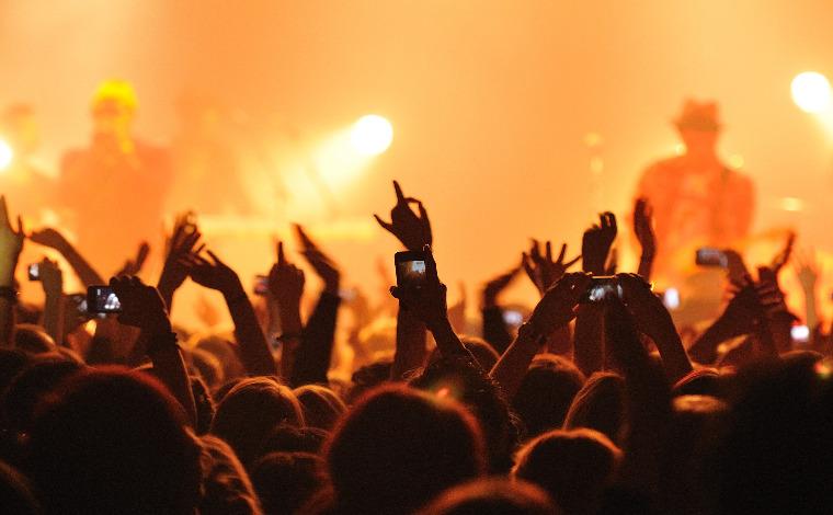 Teatro, rimas, sertanejo e pop rock são algumas das atrações do fim de semana