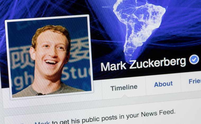 Facebook supera previsão de lucro e receita no 3º trimestre