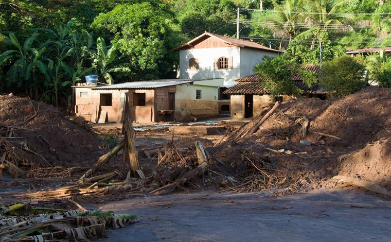 Reparação de danos a Mariana e ao Rio Doce será tema de audiência pública