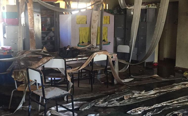 Um mês após tragédia, morre mais uma vítima do incêndio em creche de Janaúba
