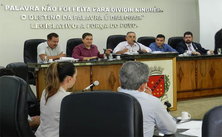 Audiência debate metas fiscais do 2º quadrimestre na Câmara
