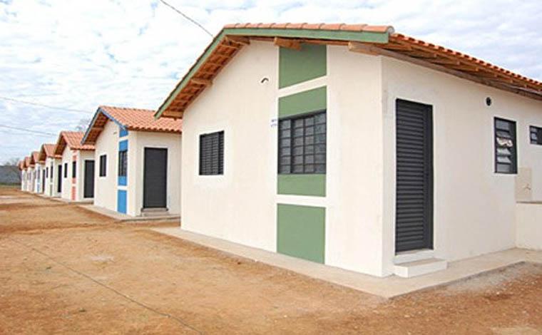 Prefeitura anuncia construção de 500 casas no Cidade de Deus