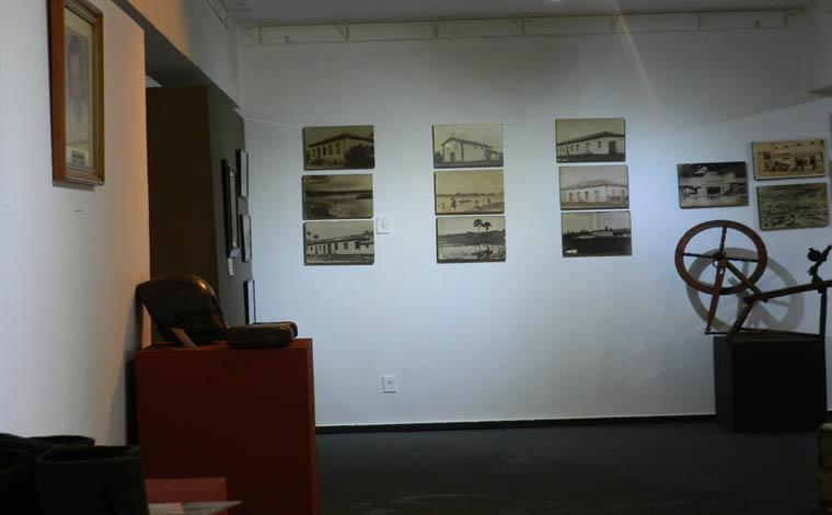 Exposição Retalhos do Passado será aberta nesta quarta na Casa da Cultura