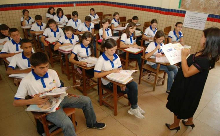 Processo de designação de educadores do governo do estado termina nesta sexta-feira
