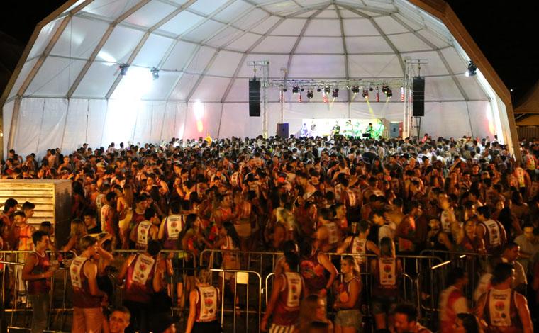 Abaeté Folia 2018 anuncia noites temáticas como atrações para o público