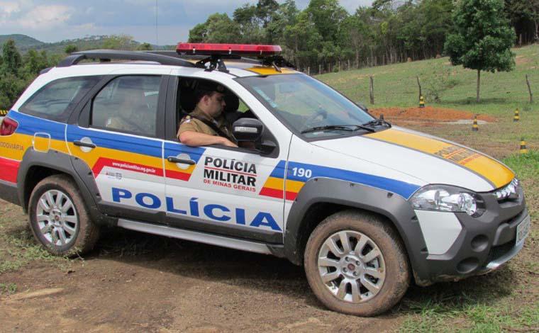 Giro Policial - PM tem trabalho com inúmeras ocorrências no fim de semana