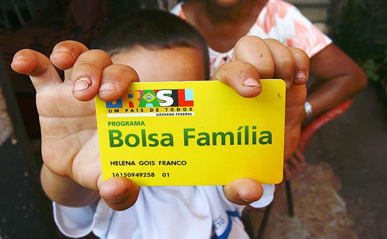Após dois anos congelado, Bolsa Família terá reajuste em 2018