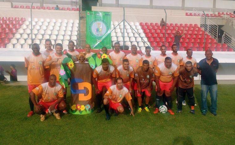 Confrontos da segunda fase da Copa do Servidor começam nesta quarta-feira