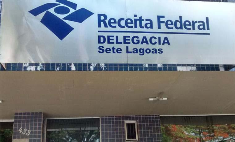 Médicos de Sete Lagoas entram na mira da Receita Federal por sonegação