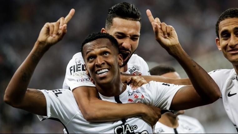 35ª rodada tem hepta do Corinthians e tropeço dos mineiros