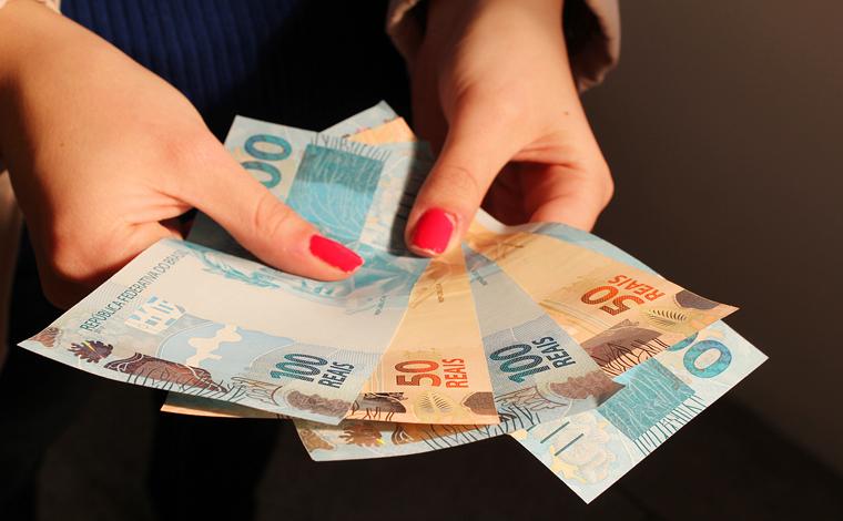 Receita paga sexto lote de restituição do Imposto de Renda