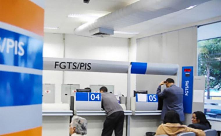 Governo inicia segunda etapa de pagamento do PIS-Pasep a idosos