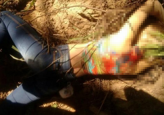 Cabo da PM é suspeito de ter matado mulher encontrada na BR 238