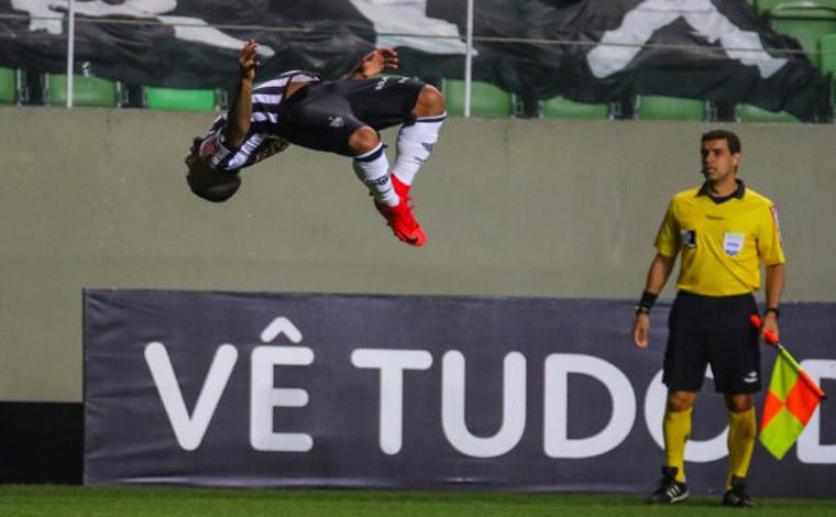 Com golaço de Otero, Galo despacha o Coxa e ainda briga pela Libertadores
