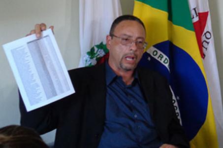 Corregedoria Geral do Município divulga nomes de investigados por irregularidades na Câmara