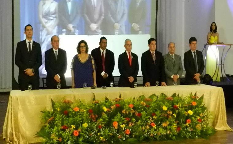 Legislativo homenageia personalidades que colaboraram com Sete Lagoas