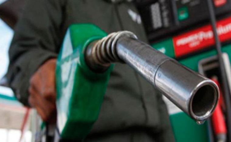 Gasolina sobe 7% em dois dias para acompanhar preço do mercado internacional