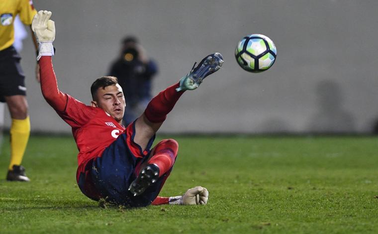 Raposa bate o Galo no Sub 20 e consegue vaga na Libertadores da categoria