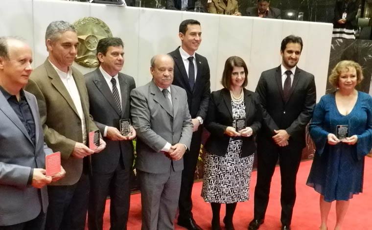 Sete Lagoas é homenageada em reunião especial na Assembleia de Minas Gerais