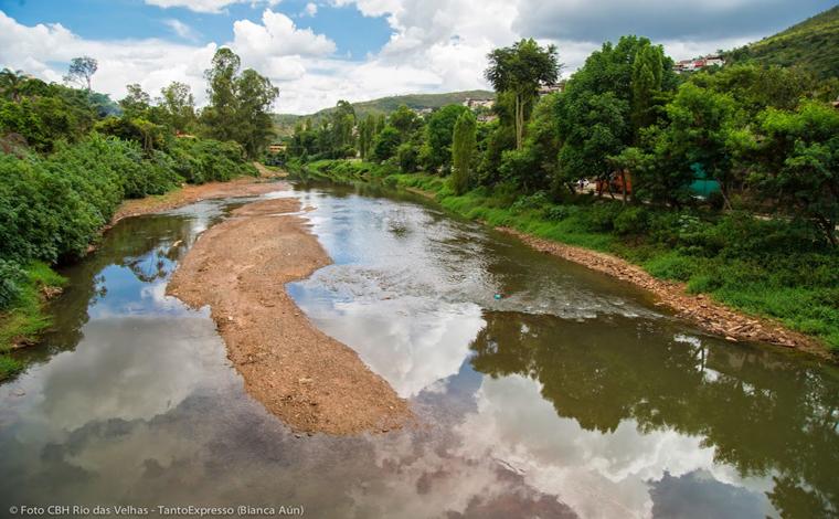 BH sedia seminário internacional sobre preservação de rios no mundo