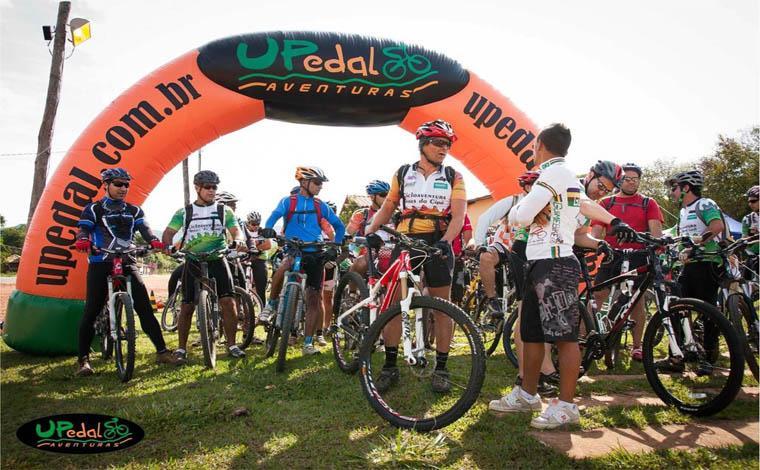 UPedal Rock Beer promete diversão e aventura neste domingo