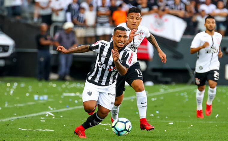 Sem tempo para lamentar, jogadores do Galo já pensam no Grêmio