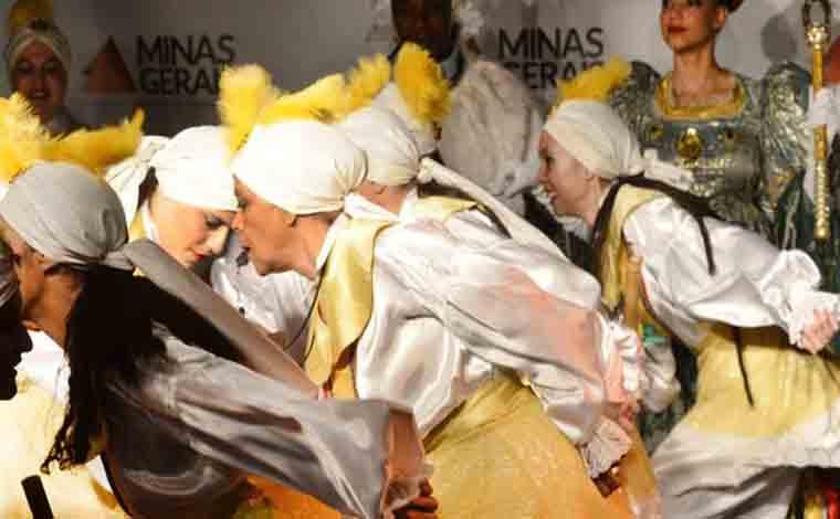 Governo de Minas prorroga inscrições para o Fundo Estadual de Cultura
