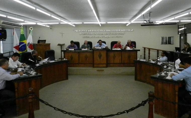 Sem polêmicas, Câmara aprova pauta do dia com vários projetos importantes
