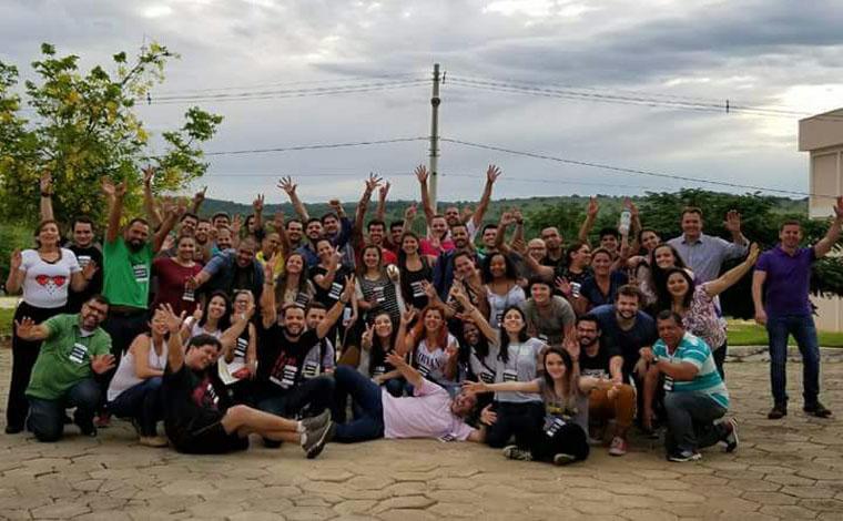 1º Startup Weekend reuniu mais de 60 participantes no campus da UFSJ