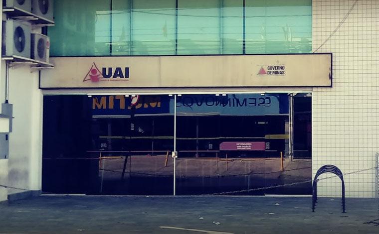 UAI funcionará em novo endereço a partir desta segunda-feira