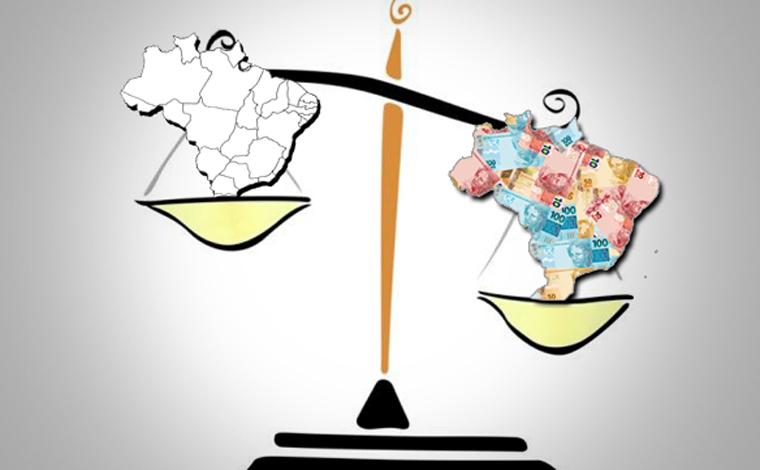 Prefeitos querem redistribuição dos recursos concentrados na União