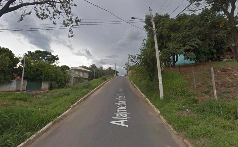 Homem é assassinado com vários tiros em São José da Lapa