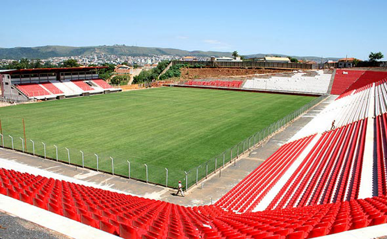 Final da Copa do Servidor será neste sábado, na Arena do Jacaré