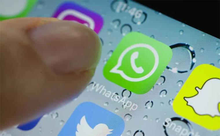 WhatsApp apresenta instabilildade e para de funcionar em vários países