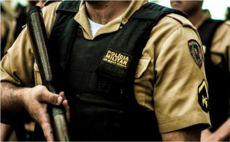 Giro Policial – PM prende homem por contrabando de cigarros no Bela Vista