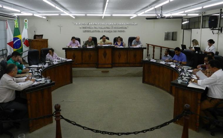 Em reunião dinâmica, Câmara aprova importantes anteprojetos de lei