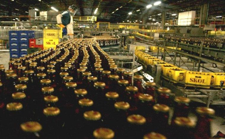 Ambev abre vaga para operador de produção fabril (PCD) em Sete Lagoas