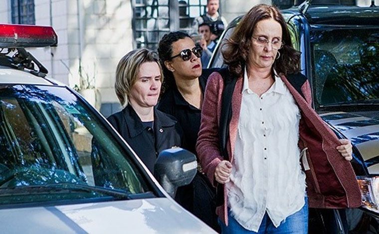 Marco Aurélio Mello manda soltar Andrea Neves e mais dois presos na Lava Jato
