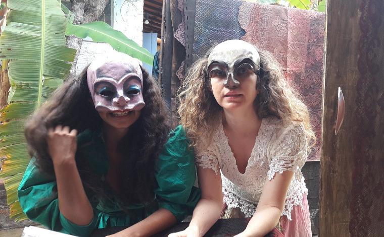 Feirinha do Boa Vista será palco de comédia de Shakespeare neste domingo