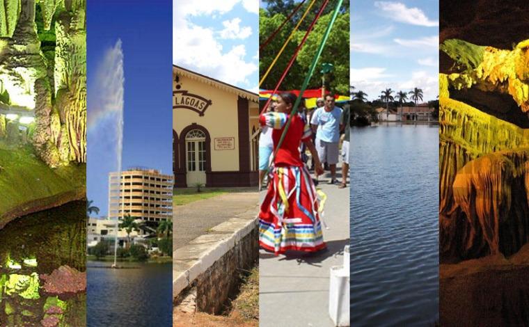 Sete Lagoas, Jequitibá e Lagoa Santa se habilitam para o ICMS Turístico em 2018