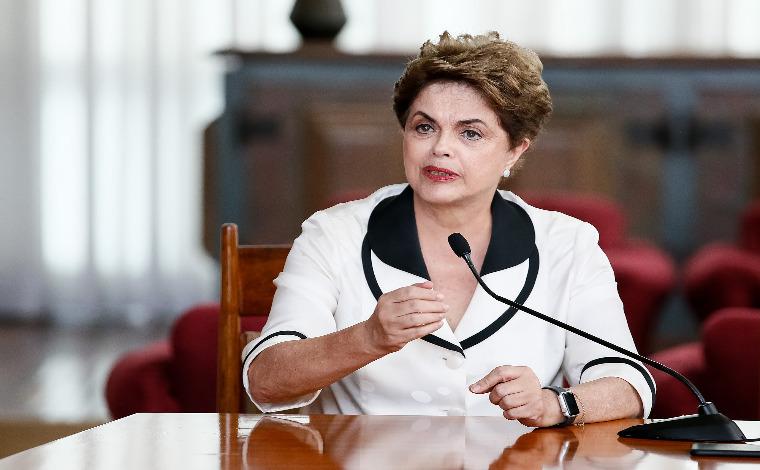 Dilma Rousseff vai à ALMG debater sobre mulheres na política