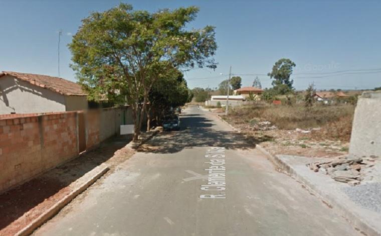 Polícia prende autor de tentativa de homicídio no Bouganville