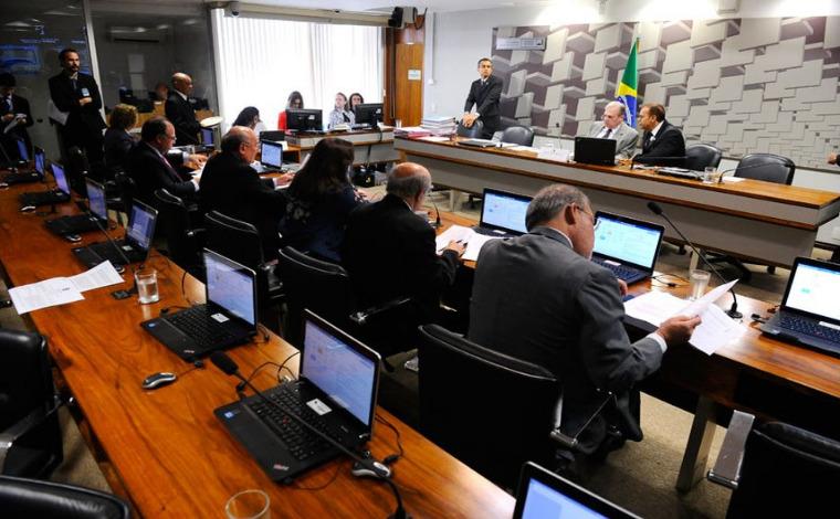 Comissão de Assuntos Econômicos deve votar projetos importantes nesta semana