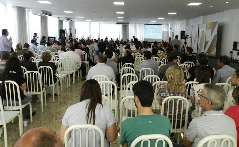 Câmara promove nova reunião sobre parcelamento, uso e ocupação do solo