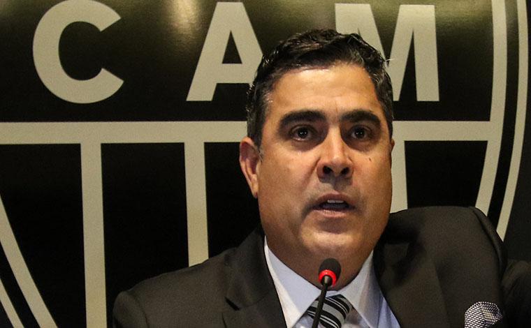 Sérgio Sette Câmara é eleito o novo presidente do Galo