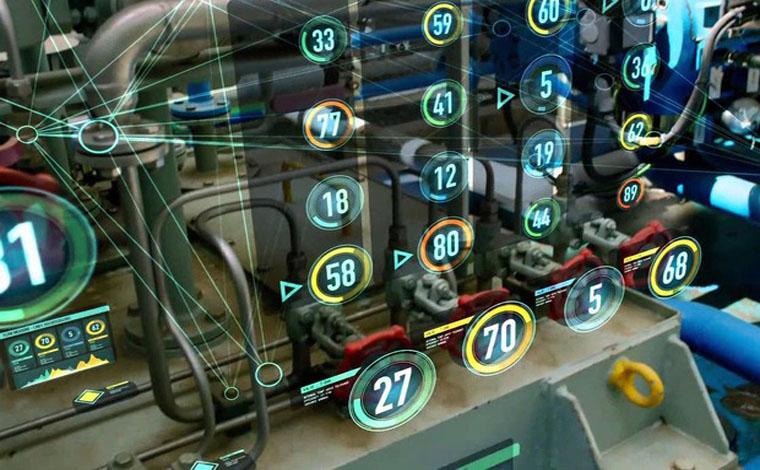 Digitalização da produção industrial deve atingir 21,8% das empresas em dez anos